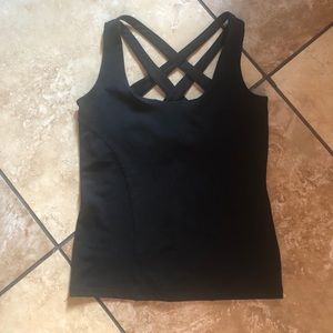 Tops - Workout Exercise Athletic Yoga Like New tank top S
